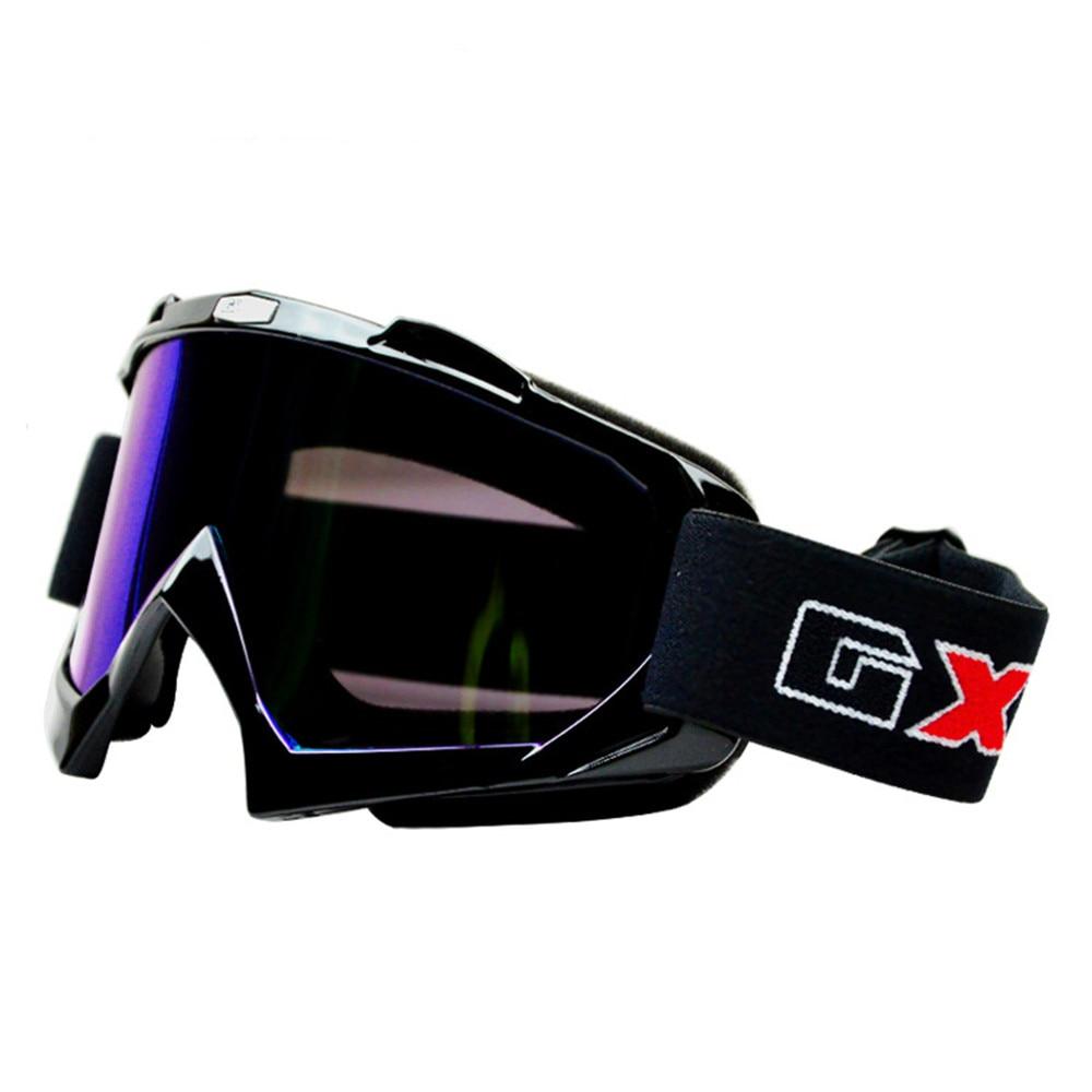 EE ondersteuning Nieuwe mode motorcross bril anti-distortion - Motoraccessoires en onderdelen