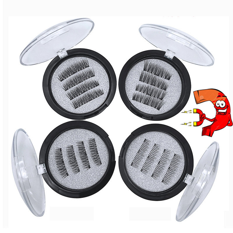 Song Lashes 0.07 Thickness High Quality Pre-fanned 4d Volume Lashes Eyelash Extension False Eyelashes