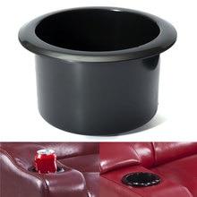 Полезная пластиковая чашка держатель для напитков для лодки RV секционный диван глубокое кресло диван мебель автомобиль трейлер покер стол чашки Кружка держатель