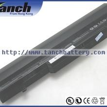11,1 V 5600 мА/ч, W110BAT-6 ноутбук батарея для Clevo W110ER, X11 горный F-11 SAGER NP6110 Тетрадь батарейки таблеточного типа