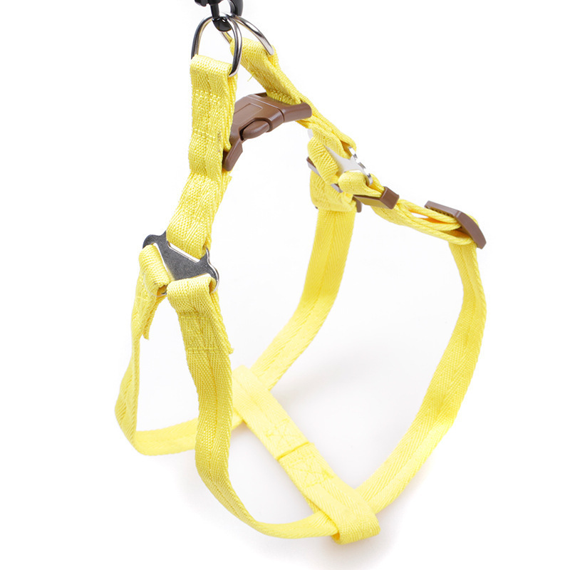 Pets Rope Foam accessories collars harnesses leads For A Horse Chest Straps Gou Sheng Chain Round Package Core CW-XQ6