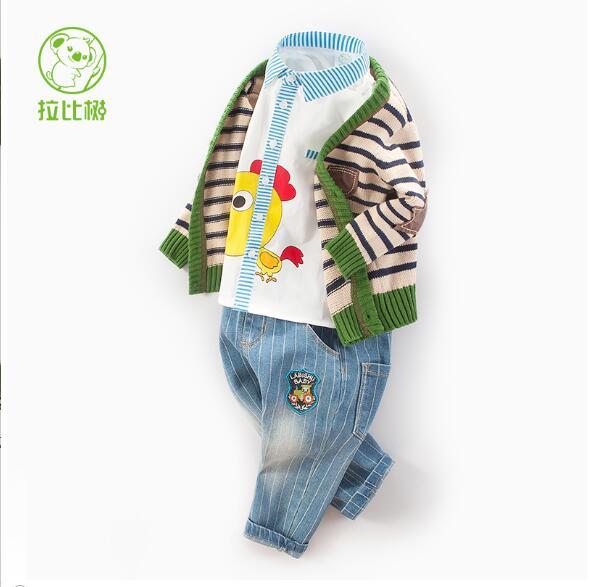 2017 Търговия на дребно Нови Детски - Детско облекло - Снимка 2