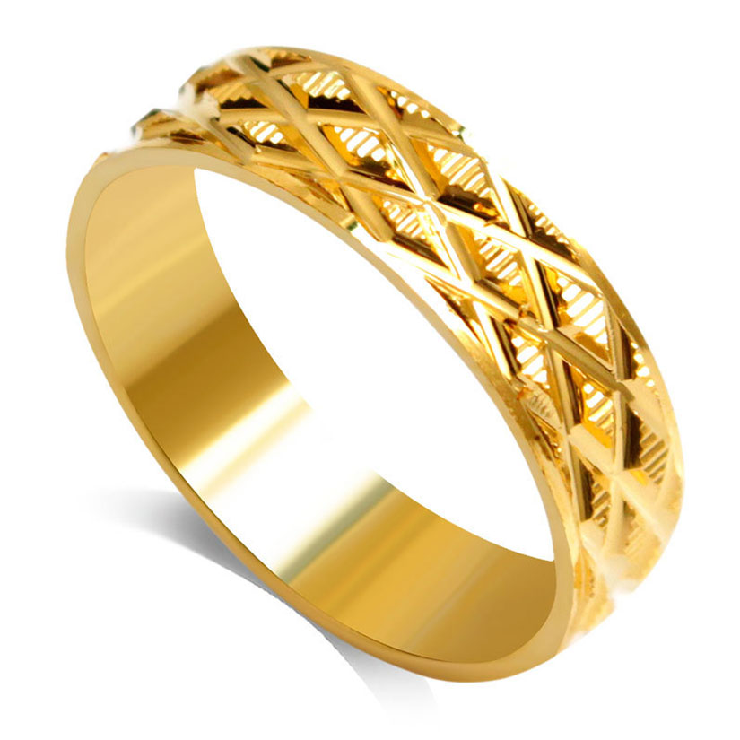Boys Gold Ring Picture - Fuktor.com