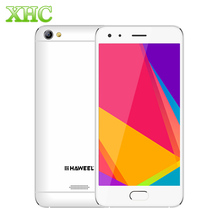 Unlocked HAWEEL H1 WCDMA 3G Smartphone 5.0 inch RAM 1GB ROM 8GB Android 6.0 MTK6580 Quad Core 2300mAh Dual SIM Wifi Mobile Phone