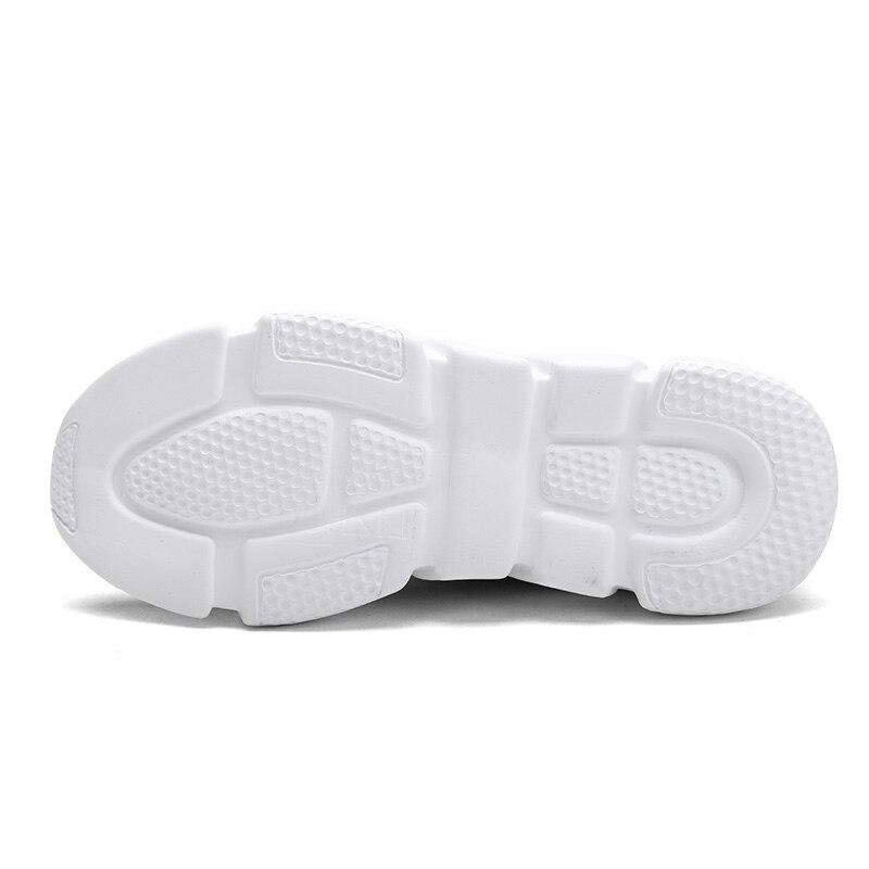 Hombre Deportiva Marque Plus 2019 Zapatos Zapatillas Respirant Noir Ayakkabi De Blanches Off blanc Lovers Le rose Erkek Chaussures Mujer Populaire 4RSc3qAj5L