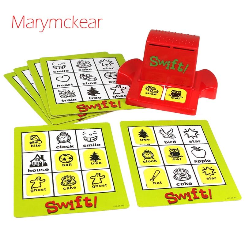 Us 1076 50 Offmenarik Cepat Kata Kata Mainan Pendidikan Anak Anak Belajar Kata Kata Yang Sesuai Dengan Permainan Dengan Kata Kata Kartu Belajar