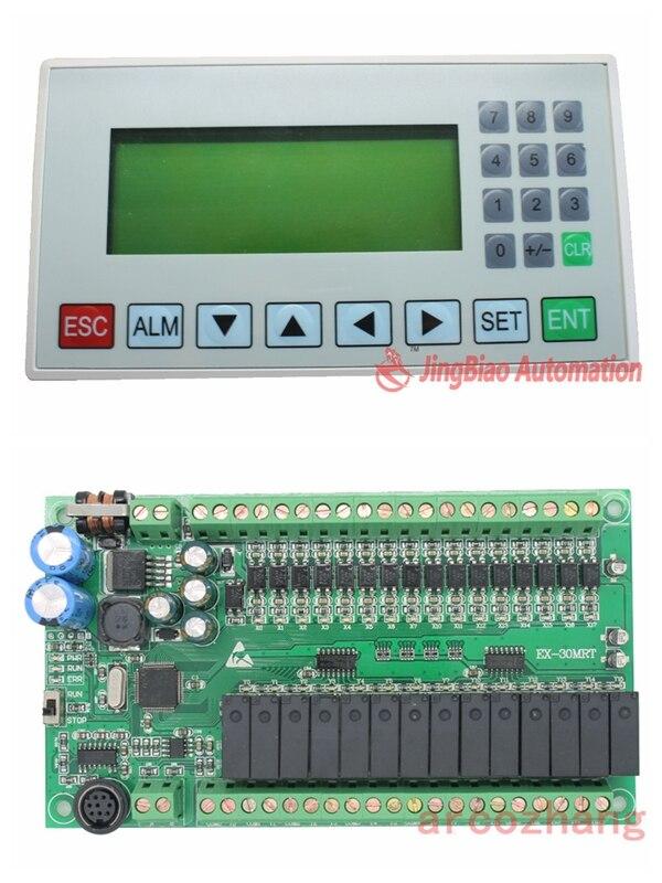 цена на display screen HIM MD204L OP320-A +30MR 16 input/14 relays output