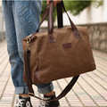 2017 New Large Capacity Causal Bags Fashion Canvas Luggage Travel Bags for Men Duffle Bag Maletas de viaje sac de voyage Q018