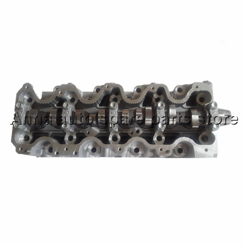 Back To Search Resultsautomobiles & Motorcycles Unequal In Performance 3c 3c-t 3c-te Complete Cylinder Head 11101-64390 Amc908881 For Toyota Corona 2184cc 2.2td Sohc 8v 1997 Cylinder Head