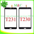 Original T230 T231 Touch Panel for Samsung Galaxy Tab 7.0 4 T231 & T230 Touch Screen Digitizer Panel New With Tracking