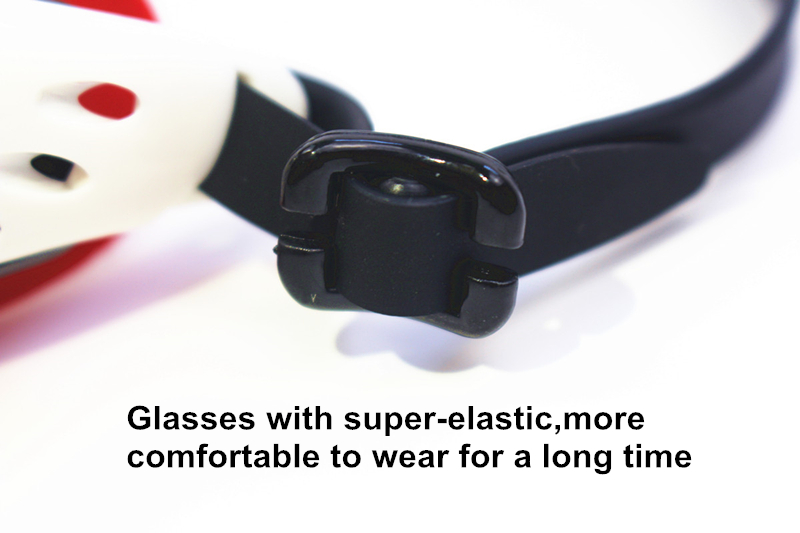 Men Women Myopia Electroplate Waterproof Swim Diopter Eyewear And Anti Fog UV Protection Goggles 6