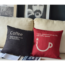 Wholesale cojines seat Cushions Decorative Home Decor Sofa Throw Pillows Decorate Pillow Cushion 43*43cm