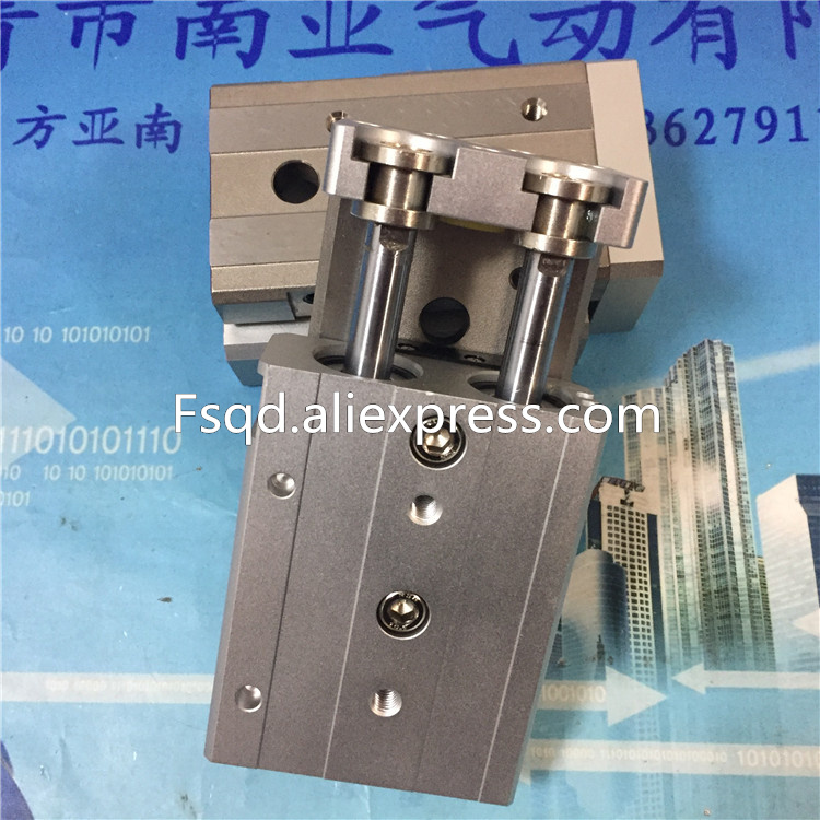 MXQ20-75 MXQ20-100 MXQ20-125 MXQ20-150 SMC air slide table cylinder pneumatic component MXQ series tu0425bu 100 tu0604bu 100 tu0805bu 100 tu1065bu 100 tu1208bu 100 smc pneumatic blue air hose hose length 100m