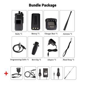Image 5 - RETEVIS Ailunce HD1 DMR Radio Digital Walkie Talkie Ham Radio Amateur GPS DMR VHF UHF Dual Band DMR Two Way Radio Communicator