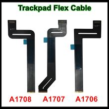 Touchpad Trackpad Flex Cable 821-01063-A 821-01050-A 821-01002-A For Macbook Pro Retina 13″ 15″ A1706 A1707 A1708 2016 2017 Year