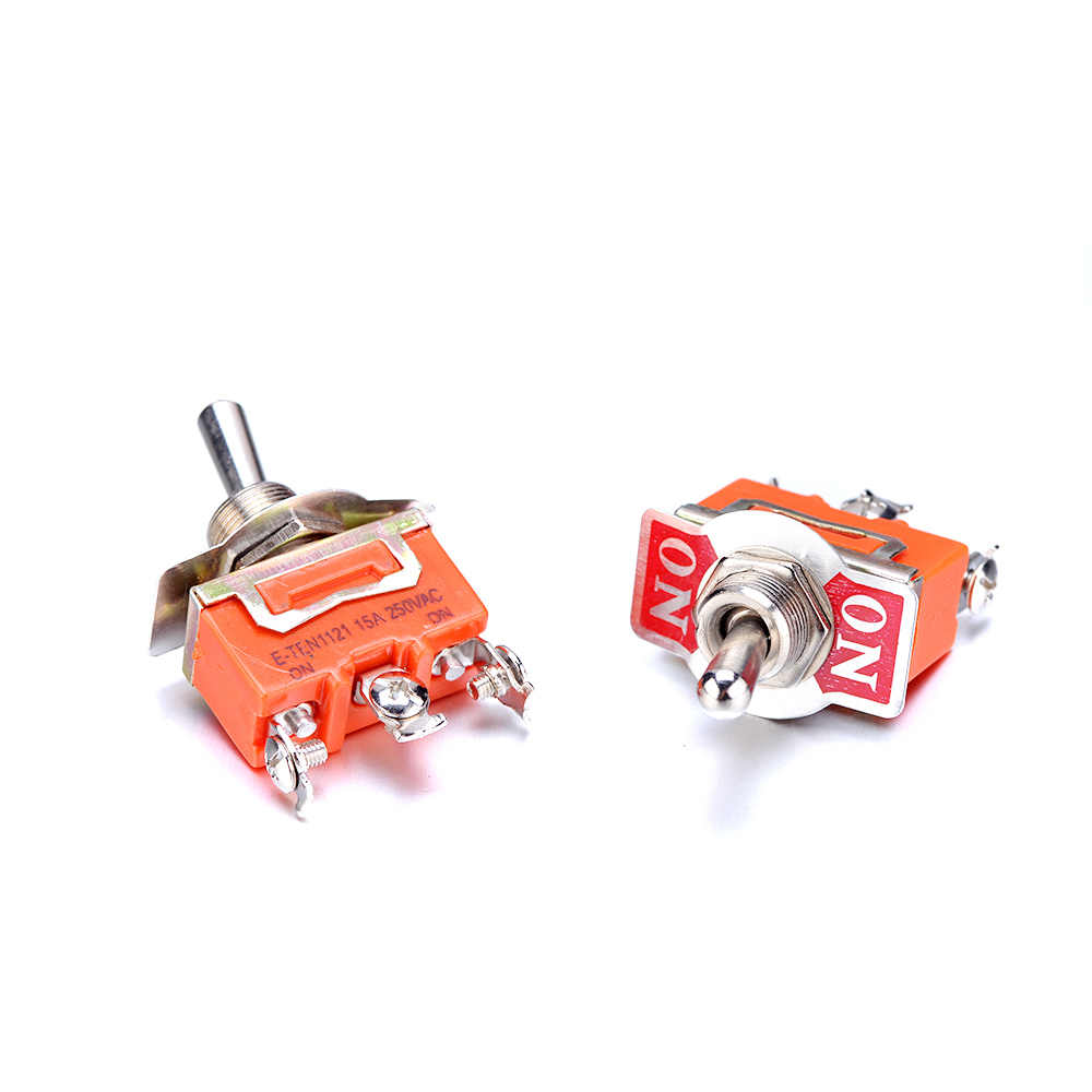 Detail Feedback Questions About 10pcs Lot 3 Pins 2 Way Position Single Pole Double Throw Switch Schematic Toggle On