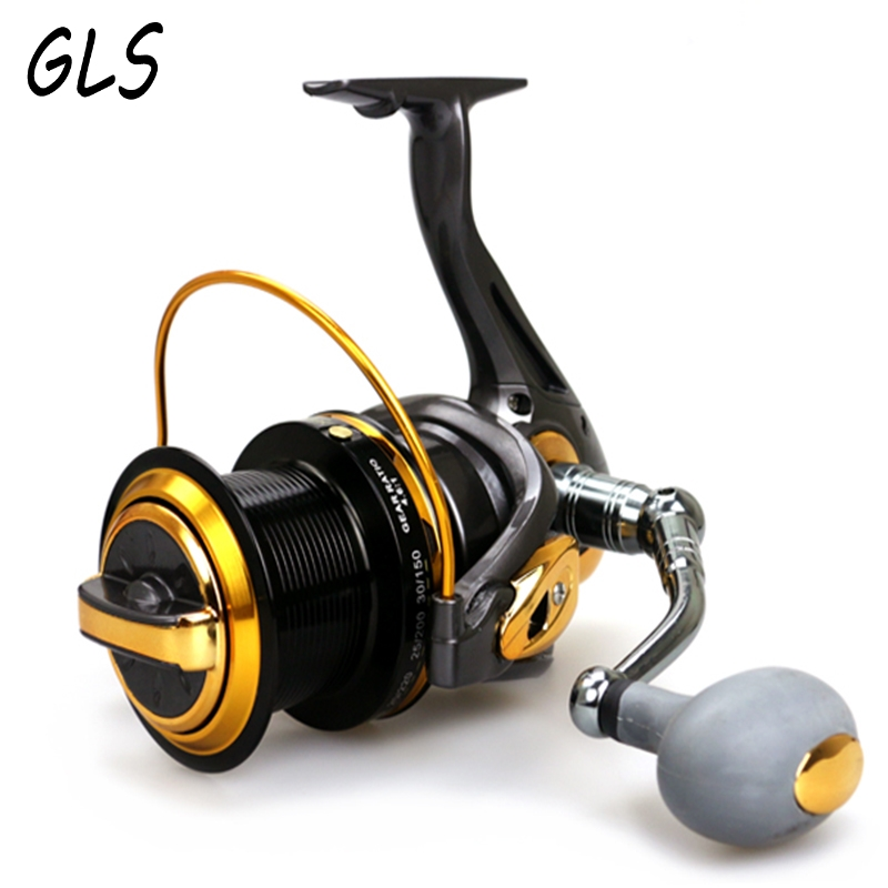 Fishing Spinning Reel 8000/9000 Metal Spool 13BB Big Reel Long Distant Wheel Weight 700g fishing wheel Sea Fishing Reel our distant cousins