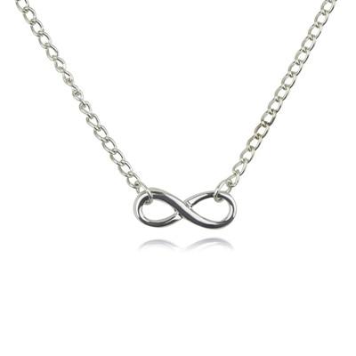 H26 Новая мода сердце лист луна кулон ожерелье из хрусталя женские праздничные пляжные массивные ювелирные изделия - Окраска металла: x350-Silver