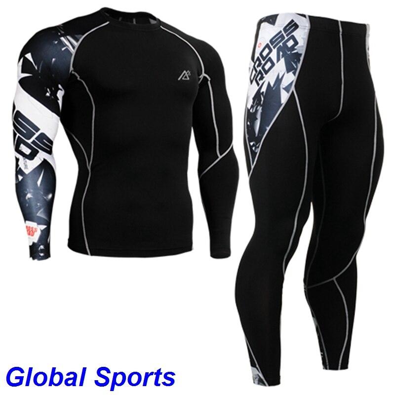 2017 Newest man Yoga Set flexible man weight lifting exercise sets spring Yoga trainning Suit Workout Clothing size s-4xl
