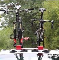 Top Suction Roof Top Bike Racks Bike Accessories Bicycle Sustion Cup Roof Rack Cycle SUV Sucker Talon Car Racks bicycle parts