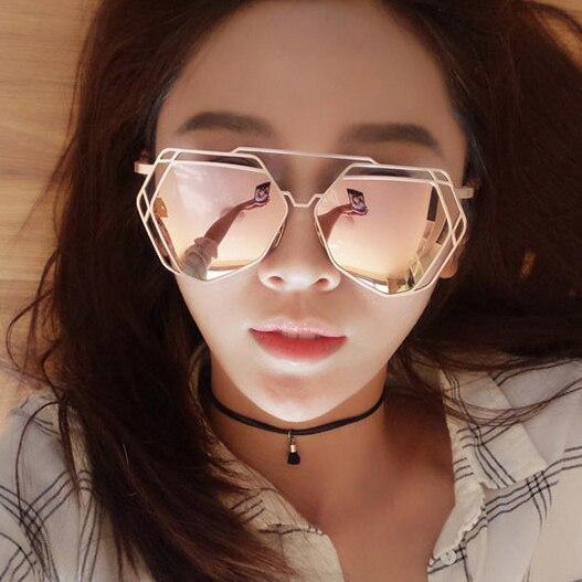 c9b4b5446d1 Free Shipping oculos vintage ray brand 2017 Hot Sun glasses for women men  designer fishing luxury UV400 nice
