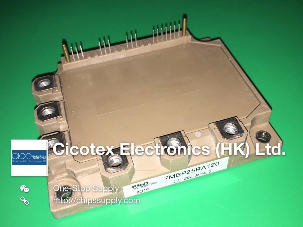 7MBP25RA120 25A 1200V MODULE IGBT f4 100r06kl4 module igbt 1200v 100a