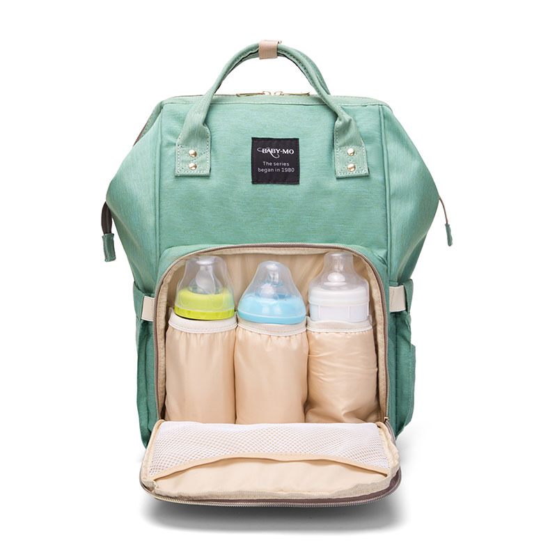 Mommy Backpack Bag for Baby Care Large land diaper bag Capacity Mom Travel Baby Bag Mummy Maternity Nappy Bag for stroller wxd mommy baby diaper bag large capacity waterproof baby nappy nursing bag fashion travel backpack baby care bag for stroller