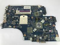 Wysokiej jakości dla 5552G 5551G 5551 laptopa płyty głównej płyta główna w NEW75 LA 5911P HD6470M/512 MB dla AMD 216  0809000 GPU DDR3 100% pełne testowane w Płyty główne do laptopów od Komputer i biuro na