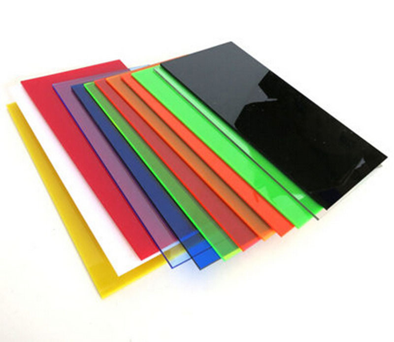 2pcs 2.8*200*20... .25 Acrylic Sheets Wholesale