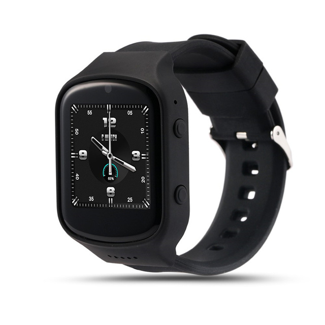 2016 Последним Z80 Bluetooth Smart Watch 1.54 IPS MTK6580 Quad core 1.3 ГГЦ Android 5.1 OS с Heart Rate monitor Камеры GPS
