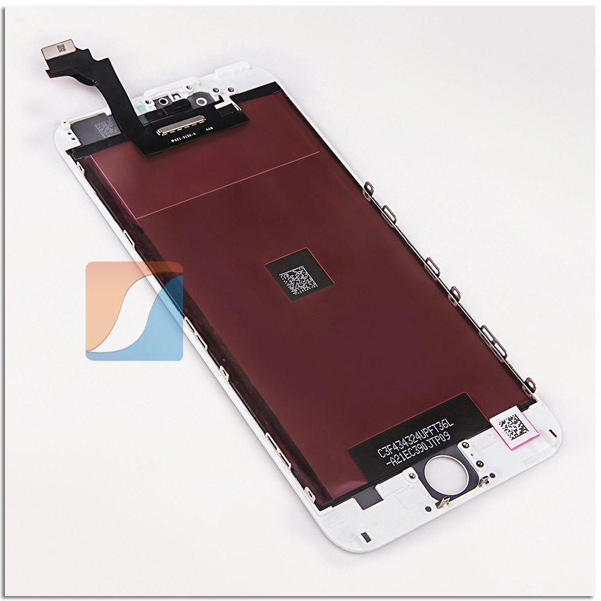 via Replacement 5.5 Screen