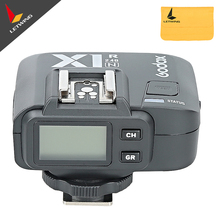 Новые Godox X1N TTL 2.4 г беспроводной приемник KIT для Nikon D800 D3X D3 D2X D2H D1H D1X D700 D300 D200 D100 ( X1C комплект )
