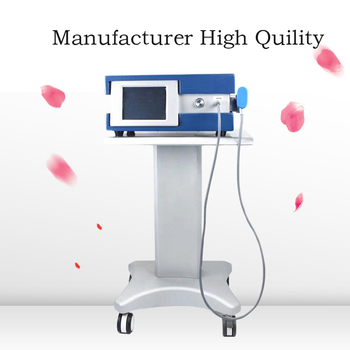 Compressor 7 Bar Unlimited Shots Shock Wave Machine/Shockwave Therapy Machine/Extracorporeal Shock Wave Therapy Equipment