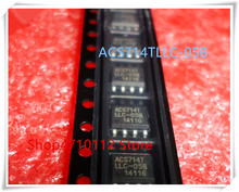 NEW 10PCS LOT ACS714 ACS714LLCTR 05B T ACS714TLLC 05B SOP 8 IC