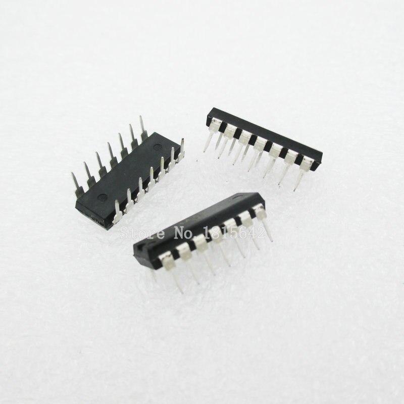 New 20PCS/Lot LM324 LM324N LM324P DIP-14 Wholesale Electronic