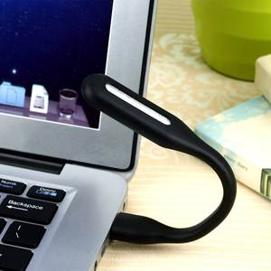 Usb-Lamp Keyboard Notebook Laptop Computer Led-Light Usb Led Portable PC