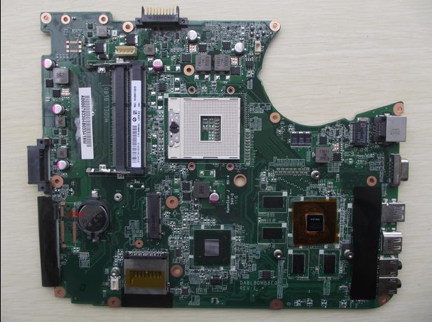A000079330 L750 L755 motherboard tested by system