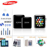 Sinbeda For Apple Watch Series 2 LCD Touch Screen Digitizer Series 2 38mm/42mm Replacement for Apple Watch Series 2 Display