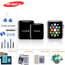 Sinbeda For Apple Watch Series 2 LCD Touch Screen Digitizer 38mm/42mm Replacement for Display