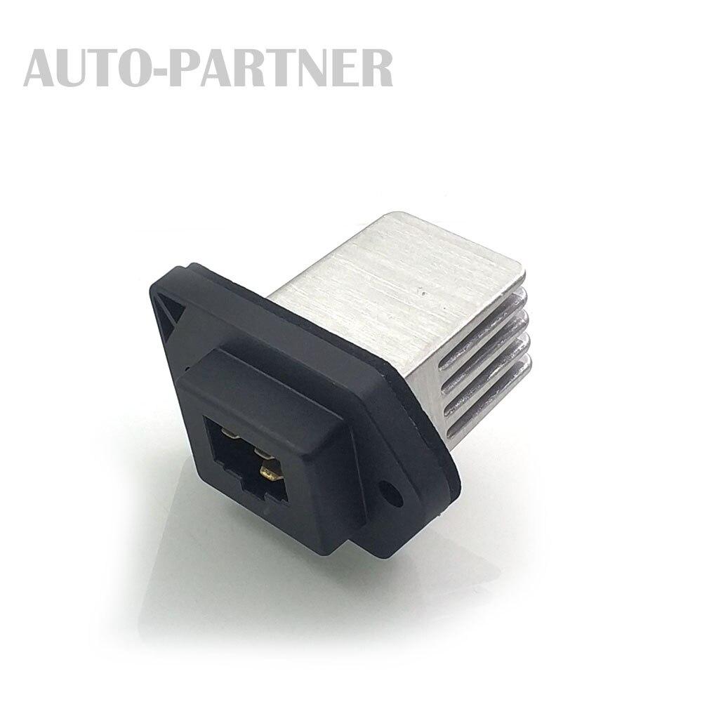 Módulo de Controle Do Ventilador Do Motor Resistor Regulador de Velocidade Do Ventilador do carro para Opel Antara para Chevrolet Captiva C100 C140 96629733