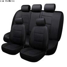 Автомобильный чехол для Toyota corolla chr auris wish aygo prius avensis camry 40 50 аксессуары чехлы для сидений автомобиля