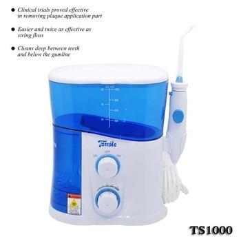 Dental water flosser /rechargeable dental oral irrigator/dental water jet TS1000