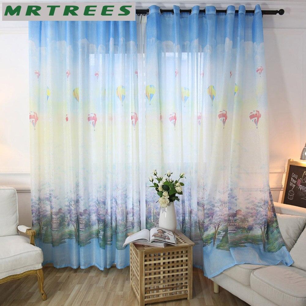 Aliexpress.com : Buy Modern Sheer Curtain Window Curtains