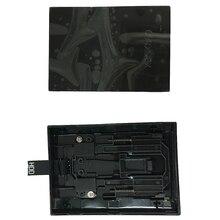 Для Xbox 360 Slim Внутренний жесткий диск чехол HDD корпус черный