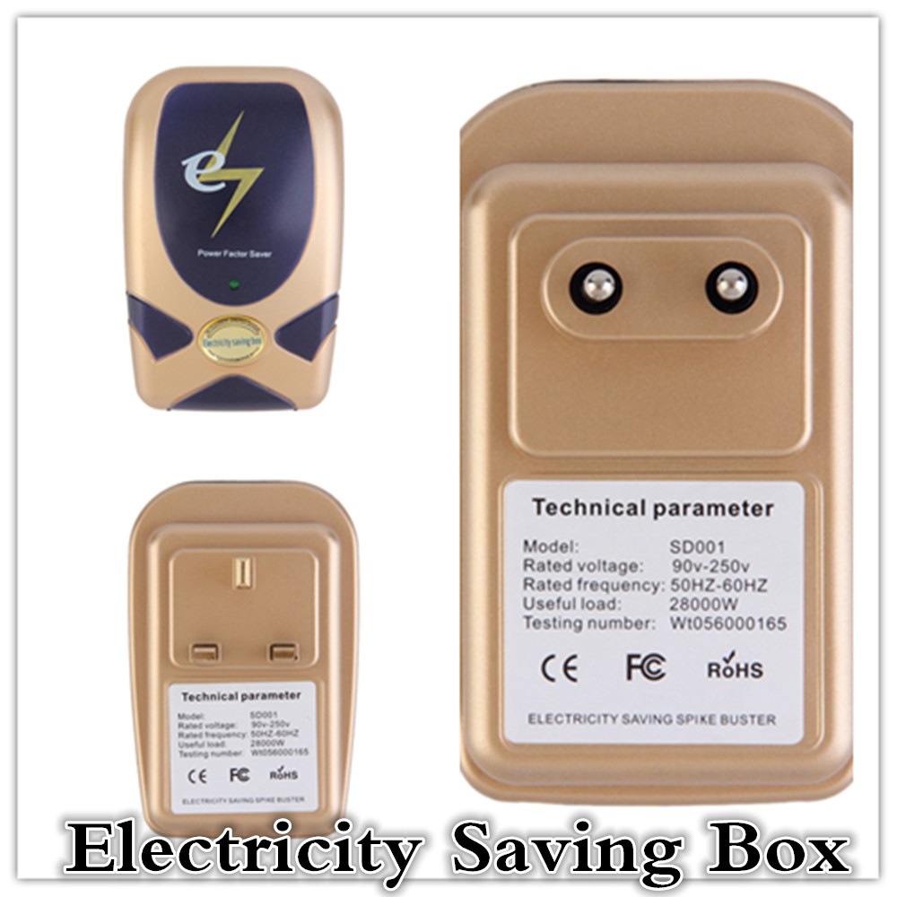28KW Digital Home Electricity Power Energy Saver Smart LED ...
