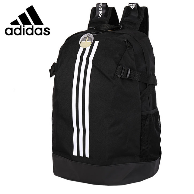 3870ba3ee2 Original New Arrival 2018 Adidas BP POWER IV L Unisex Backpacks Sports Bags