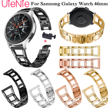 22mm trendy strap for Samsung Gear S3 wristband huami amazfit stratos 2 2S bracelet Galaxy 46mm band accessories