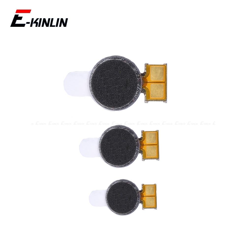 Motor Vibrator Module For Samsung Galaxy A3 A5 A7 A8 Plus Vibration Flex Cable Repair Parts