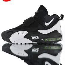 new concept bb3b5 2e4be Original NIKE AIR MAX 95 Sneakerboot Men s Running Shoes, Breathable,  Non-slip Wear