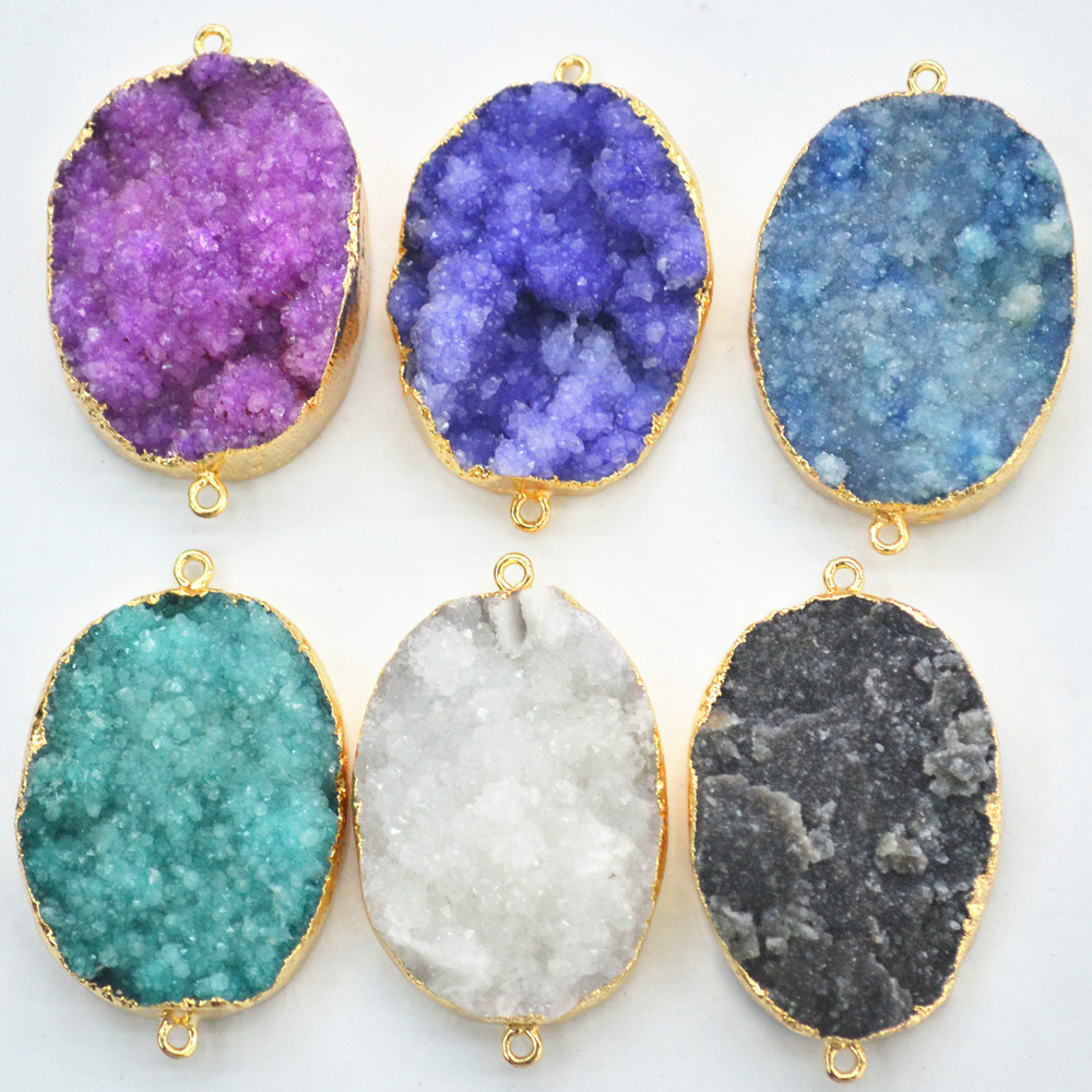 Agate Druzy Pendant Reviews - Online Shopping Agate Druzy ...